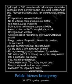 Polski biznes kreatywny – W 100% zgodny z prawem