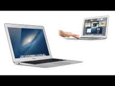 MacBook Air (model MD761LL/A) 13.3 inch, 256 GB