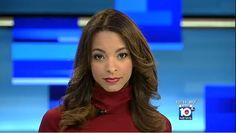 Constance Jones News Anchor WPLG Local 10 News Miami ...