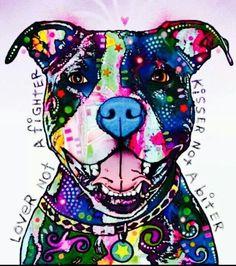 Don't bully my breed!