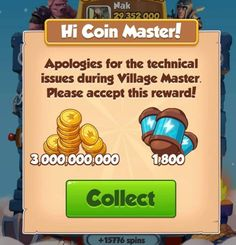 coinmaster free coin master spins coin master players coin master game coin master free spins coin master free cards coin master news coin master… Tuto how to get free spin master coin Your Free Spin Now! Daily Rewards, Free Rewards, Tapas, Coin Master Hack, Online Casino, Revenge, Cheating, Spinning, Coins
