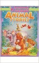 3 Minutes Animal Stories: Amazon.co.uk: Kiddz Bookz: 9788176932011: Books