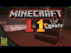 ▶ Minecraft LPT Tekkit Lite #11 [Deutsch / German][HD+] - YouTube
