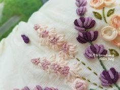 라벤더 들판에 꽃들을 수놓다 : 네이버 블로그