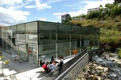 Znalezione obrazy dla zapytania MUSEUM OF SCIENCE, BRAGANÇA