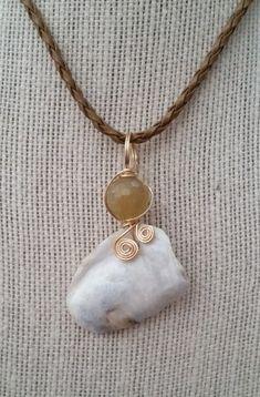 Transforming Ordinary Seashells into Extraordinary Jewelry  by Yaya Myers