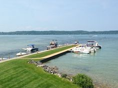 Taken from the webcam at the Dockside Torch Lake, Northern Michigan, Rv Travel, Amy, Restaurant, Earth, Places, Diner Restaurant, Restaurants