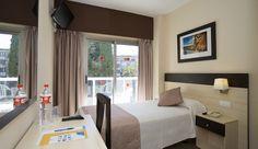 Marconfort Griego Hotel - Single Room | Habitación individual #Torremolinos #holidays