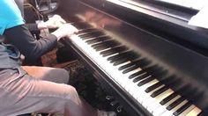Piano Technique: four varieties of detached notes
