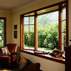 Andersen Bay and Bow Windows