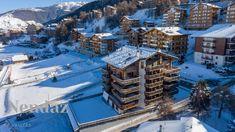 Properties for sale in Nendaz. See more on our website. Us Real Estate, Alps, Switzerland, Property For Sale, Skiing, Highlights, Mountains, Website, Architecture