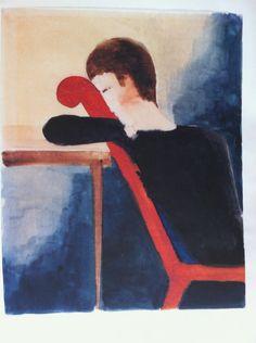 Oskar Schlemmer (1925)