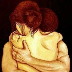 Mi lugar favorito, dentro de tu abrazo.
