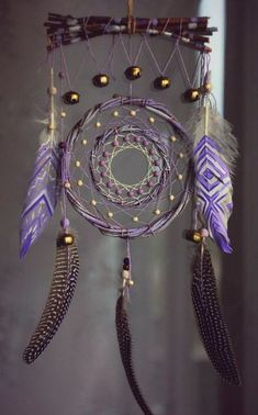 Where is the best place to hang your dream catcher – Dream catchers