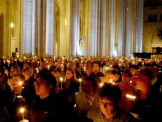Cathedral Church of St. John the Divine Ushers in New Year with Inspirational Concert for Peace