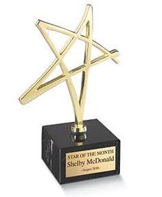 Star Trophy:
