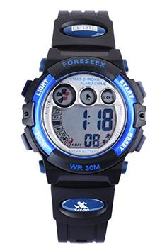 FSX-555G Kids Boys Sports Digital Water Resistant Wrist Watches with Back Light, Alarm, Stopwatch, Chronograph, Chime, Calendar, Date and Day, 12/24 Hours FORESEEX http://www.amazon.com/dp/B00K523MIA/ref=cm_sw_r_pi_dp_cMhxwb0CHA114