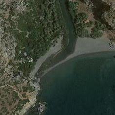 Preveli Beach Crete Travel Guide