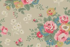 For the Cath Kidston lovers among you... (I know quite a few of you who follow me are!)... 30 Gorgeous Wallpapers for Your Desktop