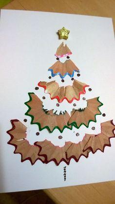 Homemade Christmas Decorations, Christmas Card Crafts, Christmas Gift Baskets, Christmas Drawing, Christmas Angels, Christmas Projects, Winter Christmas, Christmas Holidays, Art Drawings For Kids