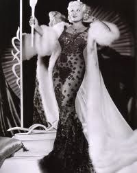 'I never worry about diets. The only carrots I am interested in are the number of carats in a diamond.'     Mae West