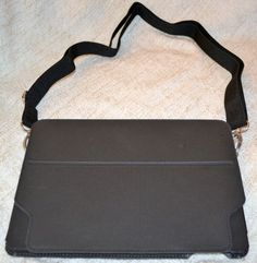 Innovative Care Air Professional iPad Air 1 and 2 Case with Shoulder Strap review