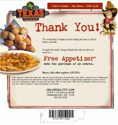 boston pizza free appetizer coupon