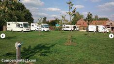 Camper, Van Camping, Pompeii, Best Location, Staycation, Motorhome, Recreational Vehicles, Belgium, Road Trip