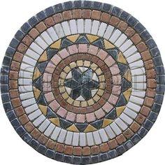 Mosaic Medallion ...