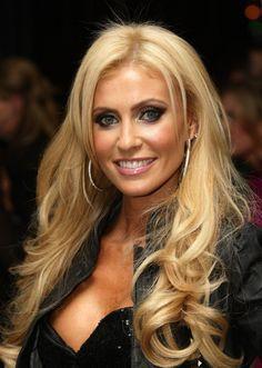 Claudine Keane,modella irlandese
