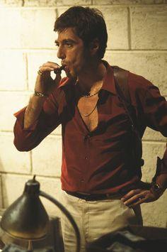 Tony Montana photo