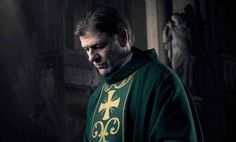 I was bracing myself for the final episode of Broken on last night. But Jimmy McGovern's pitch perfect writing and Sean Bean. Free Full Episodes, Sean Bean, Northern England, Catholic Priest, Tv Series Online, Movies Online, Bbc One, Drama Series, Drama Film