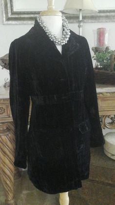 PUTUMAYO BUTTON DOWN JACKET/DRESS/COAT..Size Small,BUST 38,  J45 #PUTUMAYO #coatdress