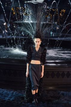 Louis Vuitton Spring 2014 Ready-to-Wear Collection - what a show, what a designer... LV is going to miss you Marc