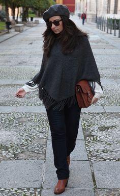 Misako  Bolsos, Primark  Jeans and Betty London  Botas