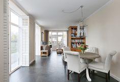 modern interieur woonhuis te waalwijk