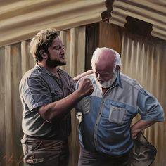 Dewald Fourie - The Praying Farmer