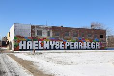Hael Wyse Pear Begr
