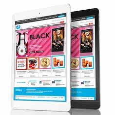 Black Friday Deal: Apple iPad Air 16GB Ultra-Thin Tablet Bundle