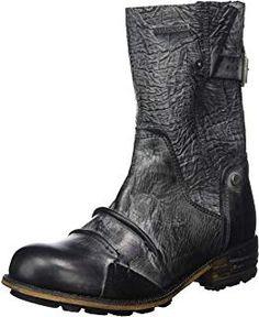Replay Schuhe Herren. replay ercol sneaker 204535 grau