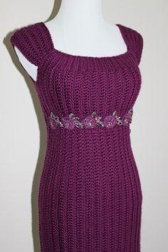 crochet dress pattern - Google Search