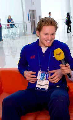 Gabriel Landeskog, Sochi 2014