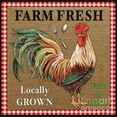 I uploaded new artwork to plout-gallery.artistwebsites.com! - 'Farm Fresh-jp2382' - http://plout-gallery.artistwebsites.com/featured/farm-fresh-jp2382-jean-plout.html