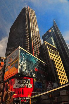 ~Times Square | Flickr - Photo Sharing!~