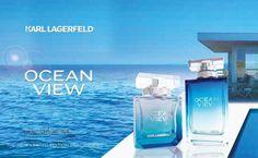 Две нови лимитирани летни издания от Karl Lagerfeld излязоха на пазара тази година.Ocean View за нея и за него. Вече налични в нашия електронен магазин Parfumi.net