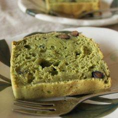 Nutritious Matcha and Sweet Black Bean Tofu Cake | Washoku.Guide