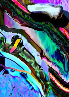 color abstract inspiration