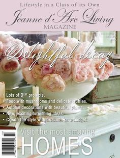 """This is a free sample of Jeanne d'Arc Living Magazine issue """"ISSUE 6 (2012) Sun & Summer""""  Download full version from: Apple App Store: https://itunes.apple.com/us/app/id808699472?mt=8&at=1l3v4mh  Google Play Store: https://play.google.com/store/apps/details?id=com.presspadapp.jeannedarclivingmagazine  Magazine Description: The Jeanne d'Arc Living Magazine is a 95% advertisement free monthly lifestyle magaz..."""
