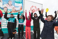 Göttinger helfen bei Special Olympics