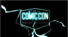 Le Comic Con Paris 2016, aura lieu du 21 au 23 octobre 2016 à la Grande Halle De…